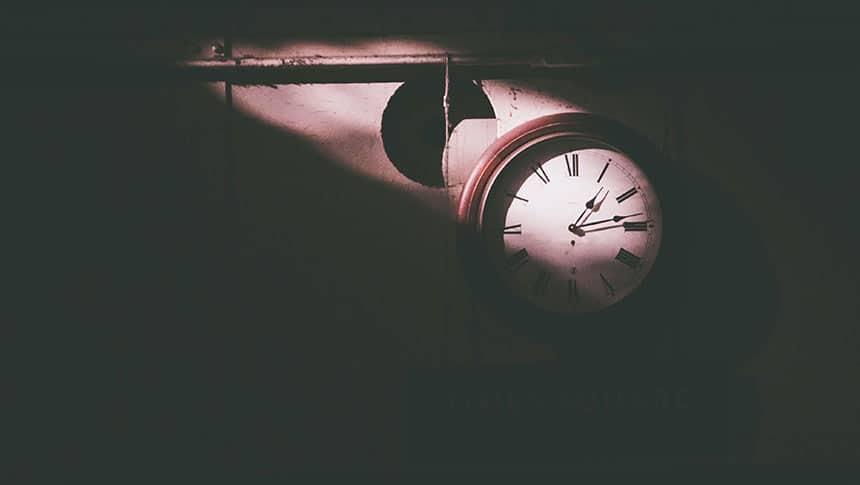 Cómo dejar de perder el tiempo