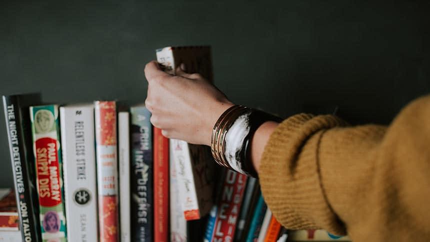 Lectura rápida: Cómo leer un libro a la semana