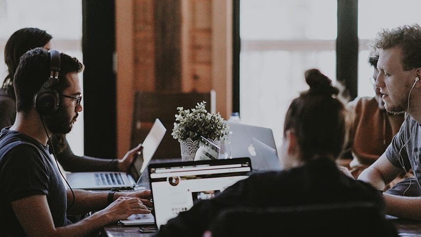 Teletrabajo: herramientas que facilitan el trabajo a distancia