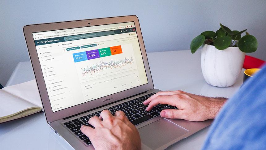 Optimización de páginas web: Mejora el menú de tu sitio web