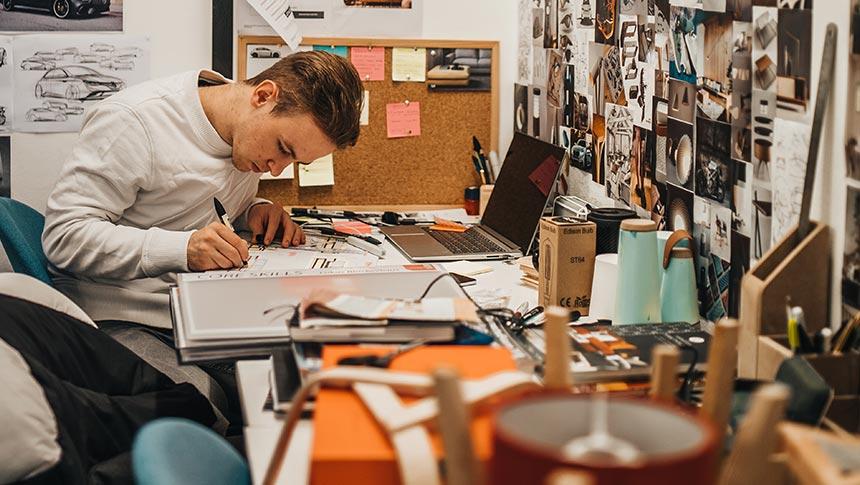 5 consejos para ser más productivo en el trabajo remoto desde casa