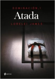 atada lorelei james