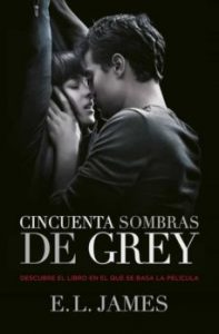 cincuenta sombras de grey e l james