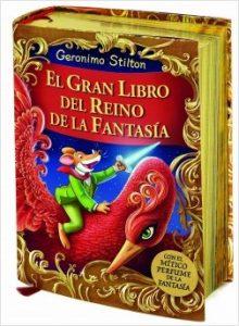 el gran libro del reino de la fantasia elisabetta dami