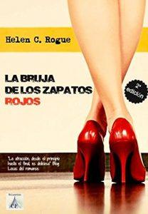 la bruja de los zapatos rojos helen c rogue