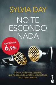 no te escondo nada sylvia day
