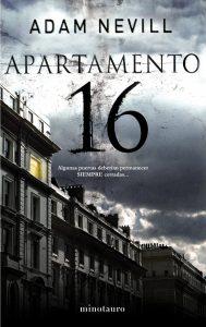 apartamento 16 de adam nevill