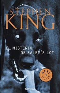 el misterio de salems lot 102 de stephen king