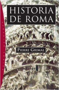 libro-historia-de-roma