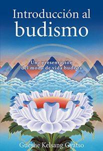 libro introduccion al budismo