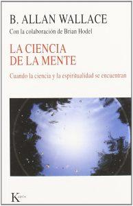 libro la ciencia contemplativa de la mente