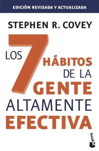 libro los siete habitos de la gente altamente efectiva