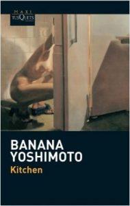 novela kitchen de yoshimoto banana