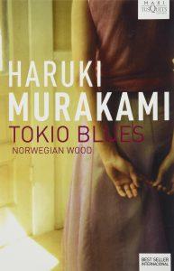 novela tokio blues de haruki murakami