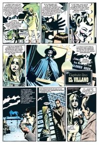 comic v de vendetta