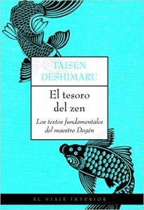 libro el tesoro del zen