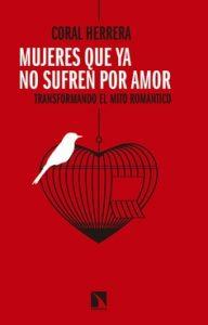 libro mujeres que ya no sufren por amor