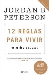libro 12 reglas para vivir