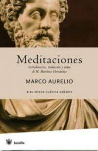 libro meditaciones