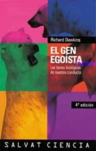El Gen Egoísta - Richard Dawkings
