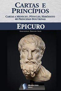 libro cartas de epicuro