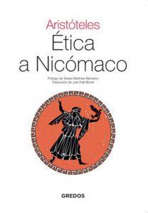 libro etica a nicomaco