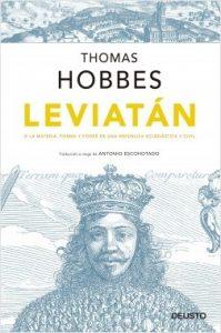 Libro Leviatán