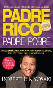 Libro Padre Rico Padre Pobre